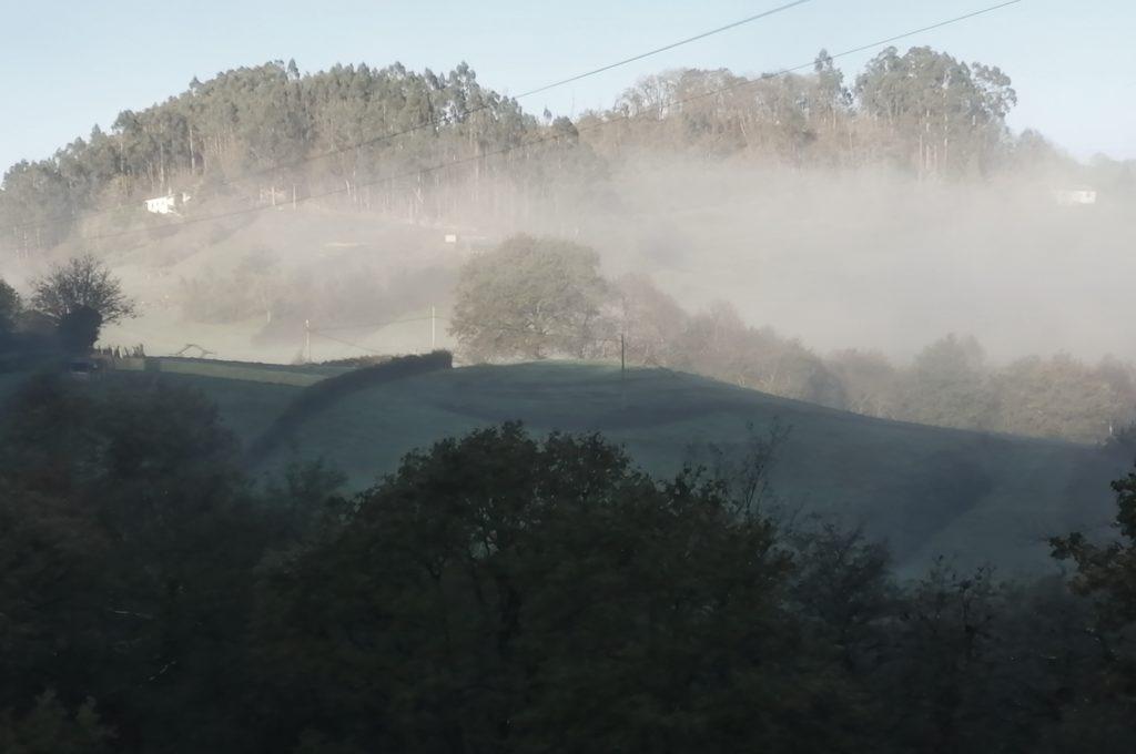 La Llevanza. Apartamentos Rurales. Asturias.